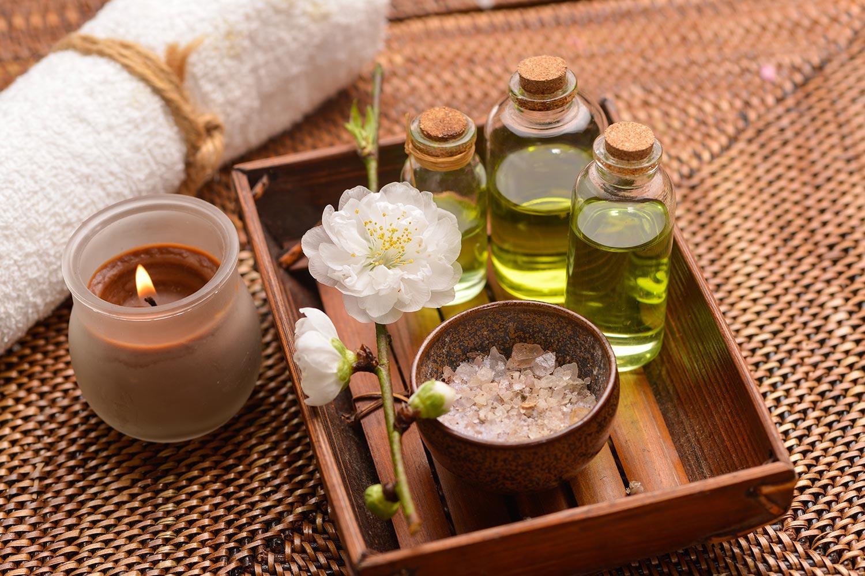 Aroma Massage Leipzig