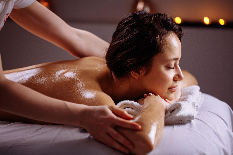 Ayurveda Massage Leipzig Eyelada