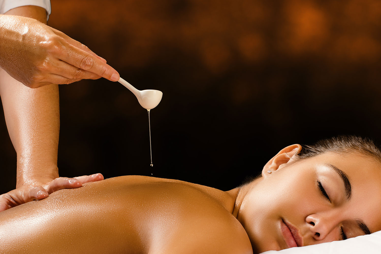 Ayurveda Massage Leipzig